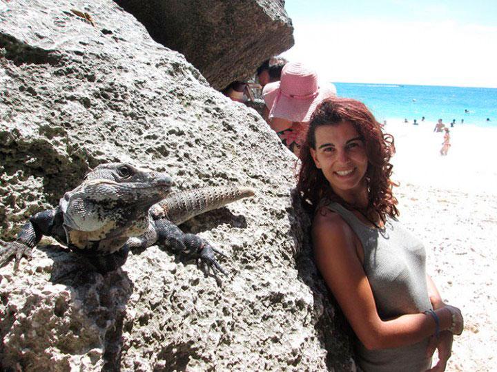 Entrevista #7: «Camino Salvaje». 13 meses sola por Latinoamérica