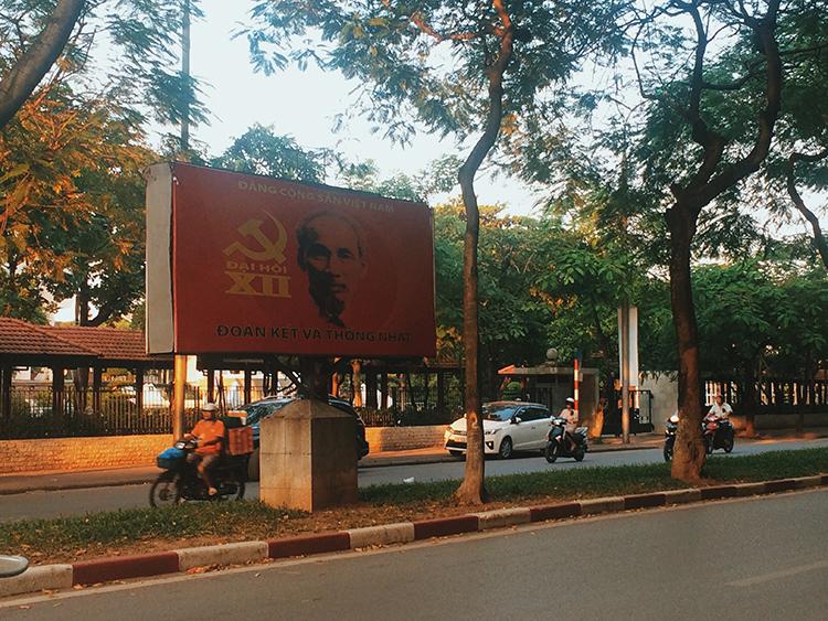 Hanoi y sus 12 imprescindibles