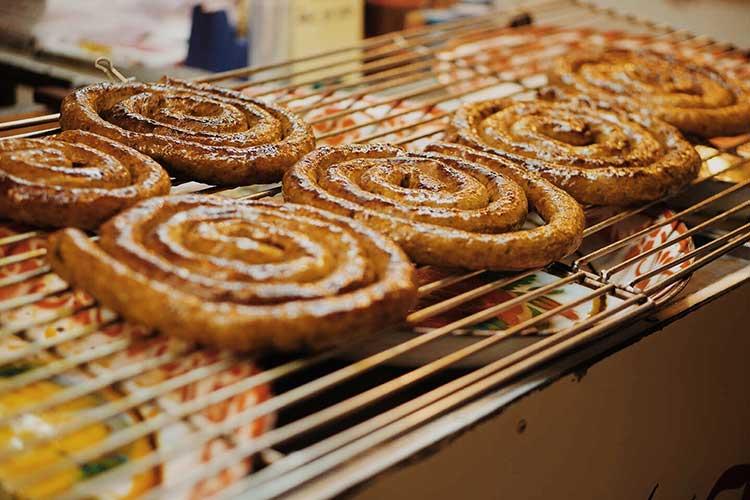 10 platos que no puedes perderte en Chiang Mai