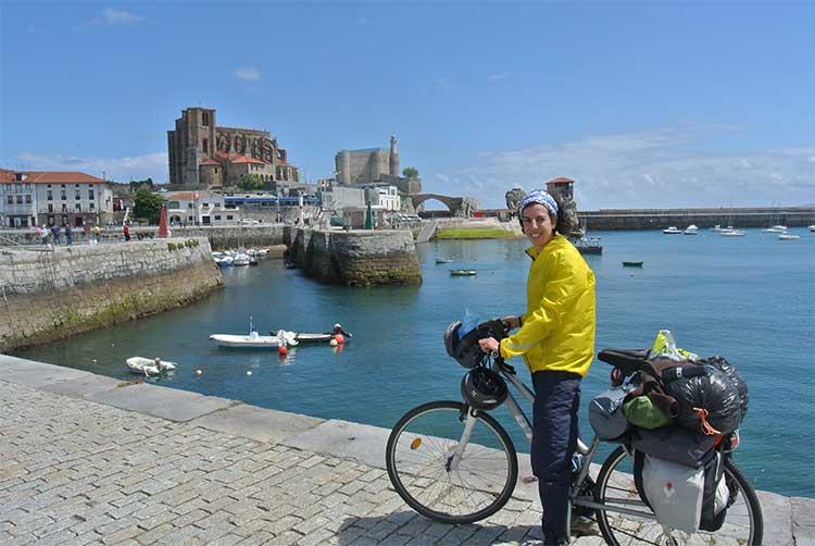 Entrevista #11 «Crónicas de una argonauta», grandes viajes en solitario