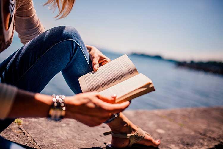 12 libros que te incitarán a viajar