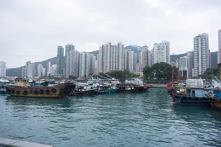 [Guía] Los 12 +1 imprescindibles de Hong Kong