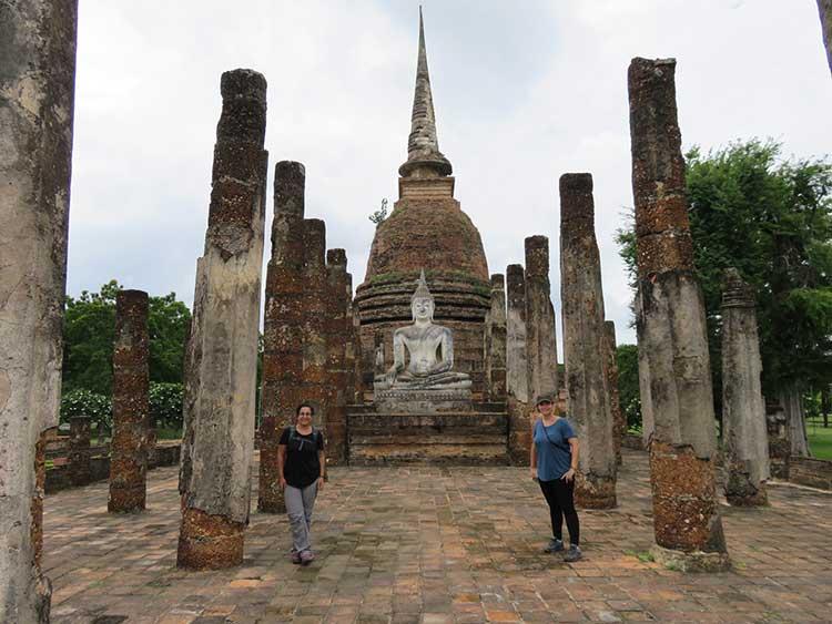 ¿Es Tailandia un lugar seguro para mujeres? 9 blogueras cuentan su experiencia