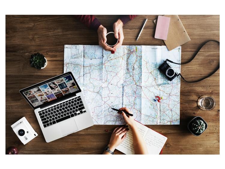 10 artículos de viajeras que te animarán a viajar sola