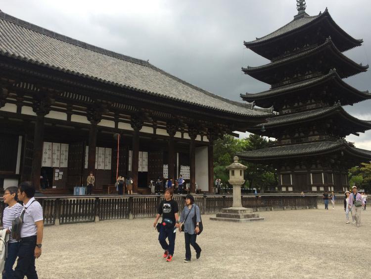 Japón y los destinos que nos son como esperabas