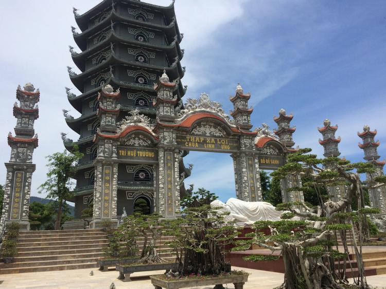 [Guía]Da Nang, 7 imprescindible