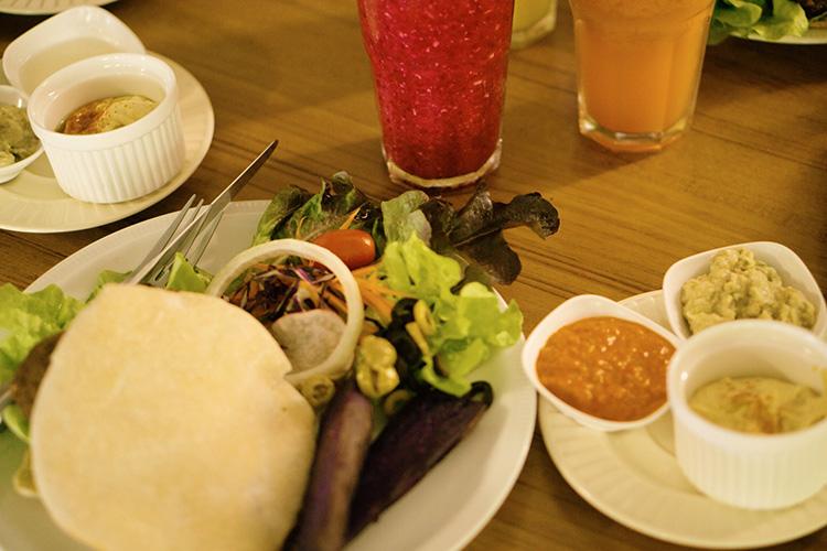 Los mejores restaurantes de Chiang Mai