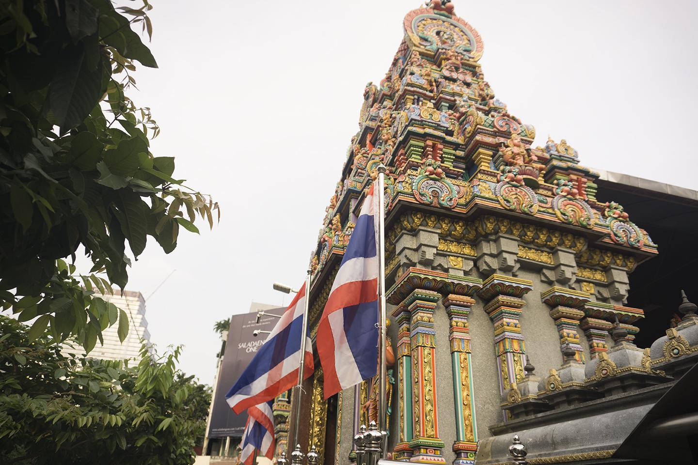 [Guía] Bangkok: 20 +1 sitios a visitar