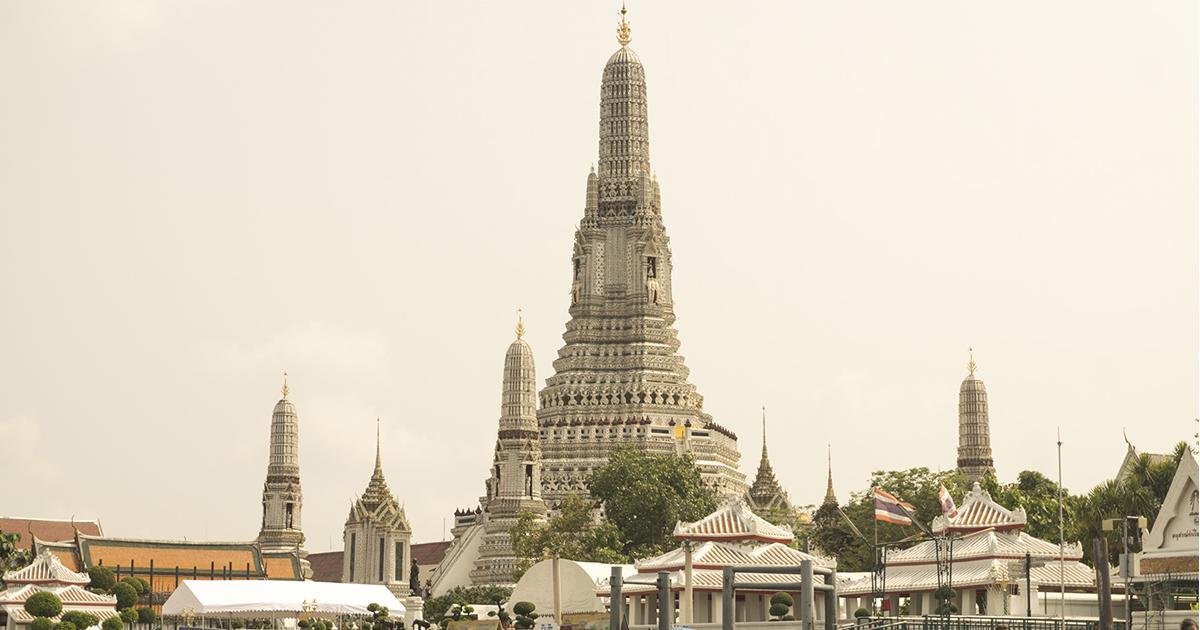 Bangkok: Guía de los 20 +1 lugares que no te puedes perder