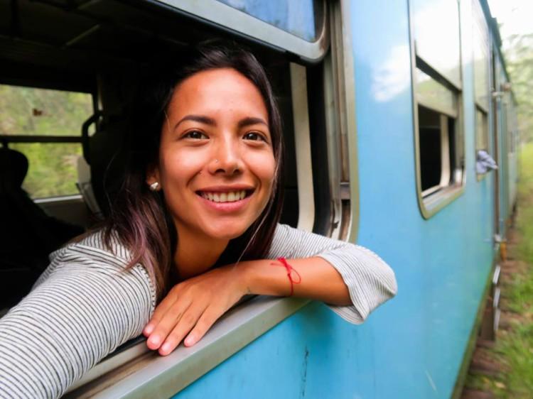 """Entrevista #18: """"Wambra viajera"""" de Ecuador al mundo"""