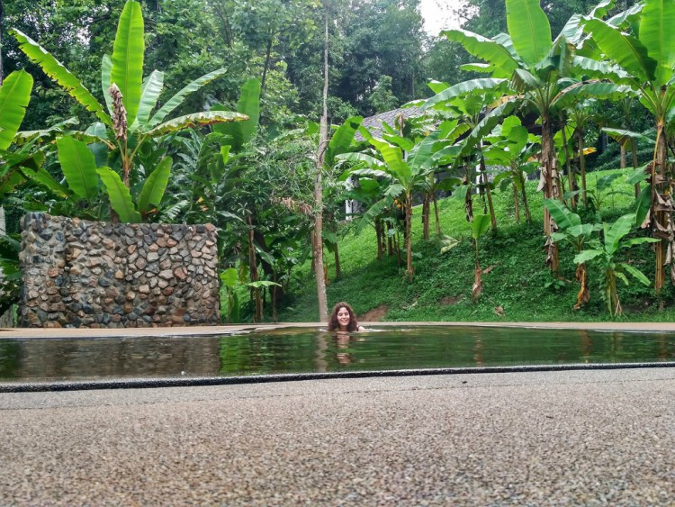 Guía de Chiang Mai y sus alrededores