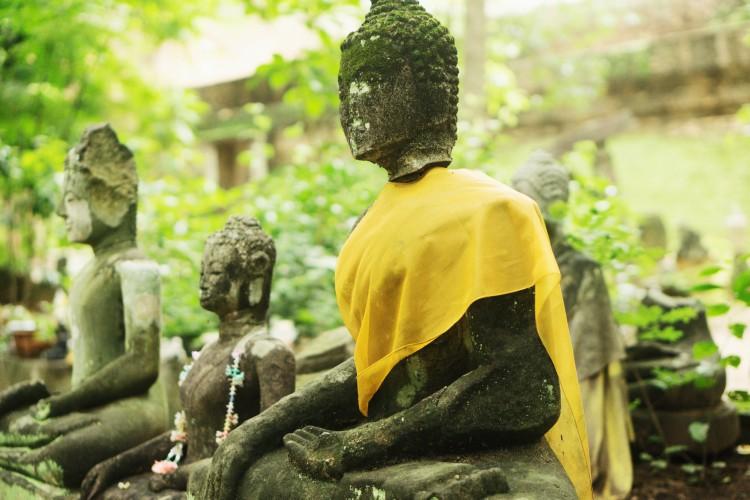Rutas de Chiang Mai y sus alrededores