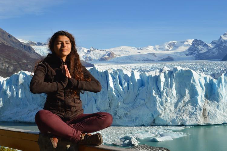 Entrevista #19: «Viajera del Universo»: atravesar el océano Atlántico haciendo autostop