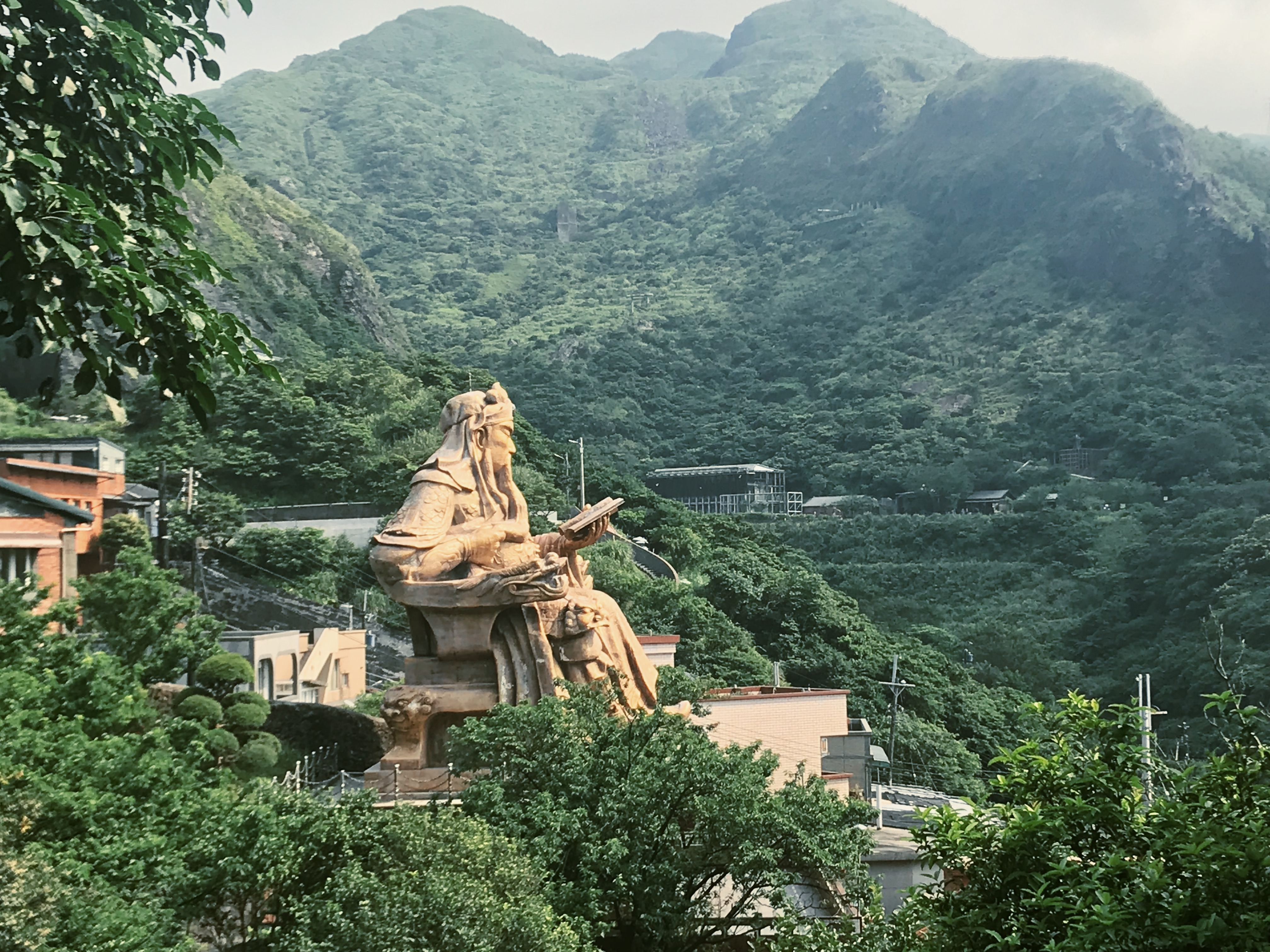 Taiwán: 13 destinos que no puedes perderte