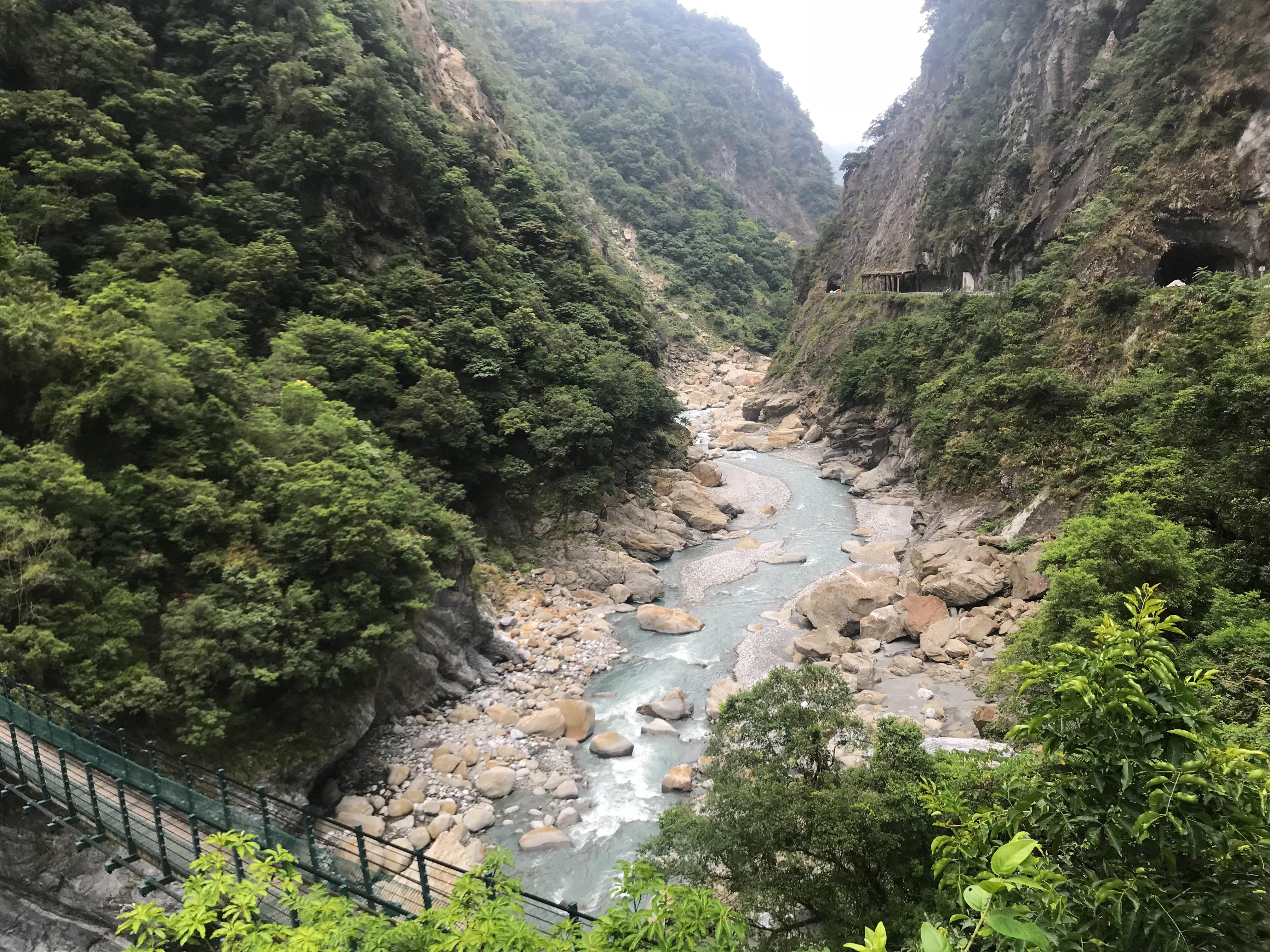 Yehliu Geological Park