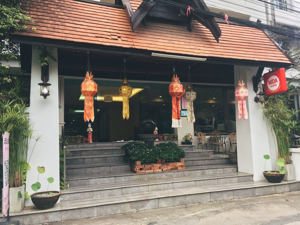Alojamiento en Chiang Mai: ¿Cómo encontrarlo?