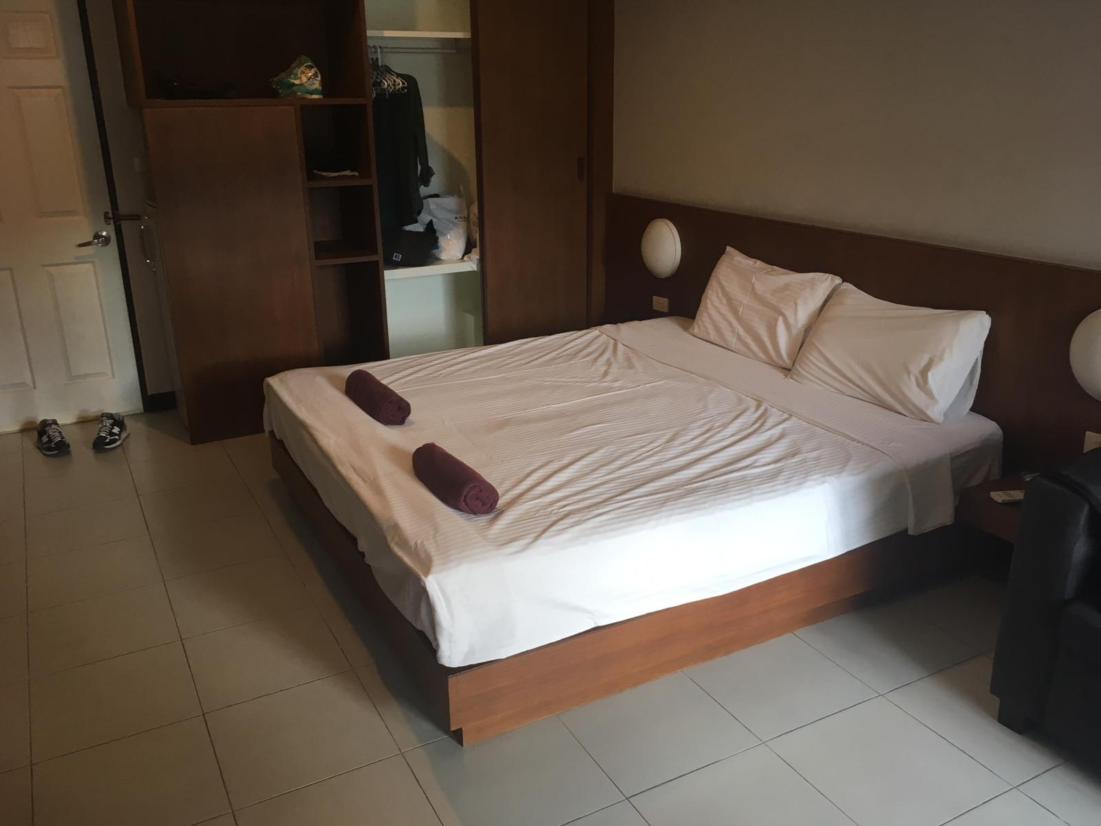 Chiang Mai alojamiento