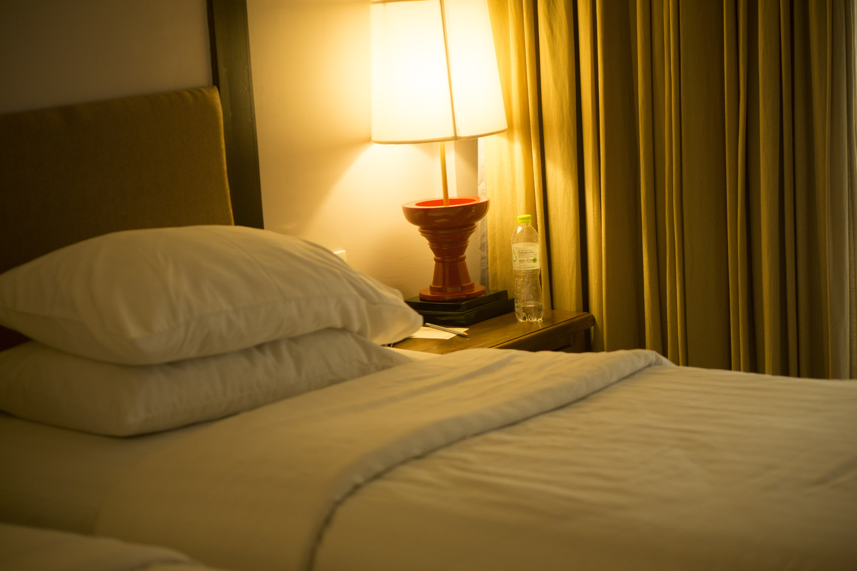 Donde dormir Chiang Mai