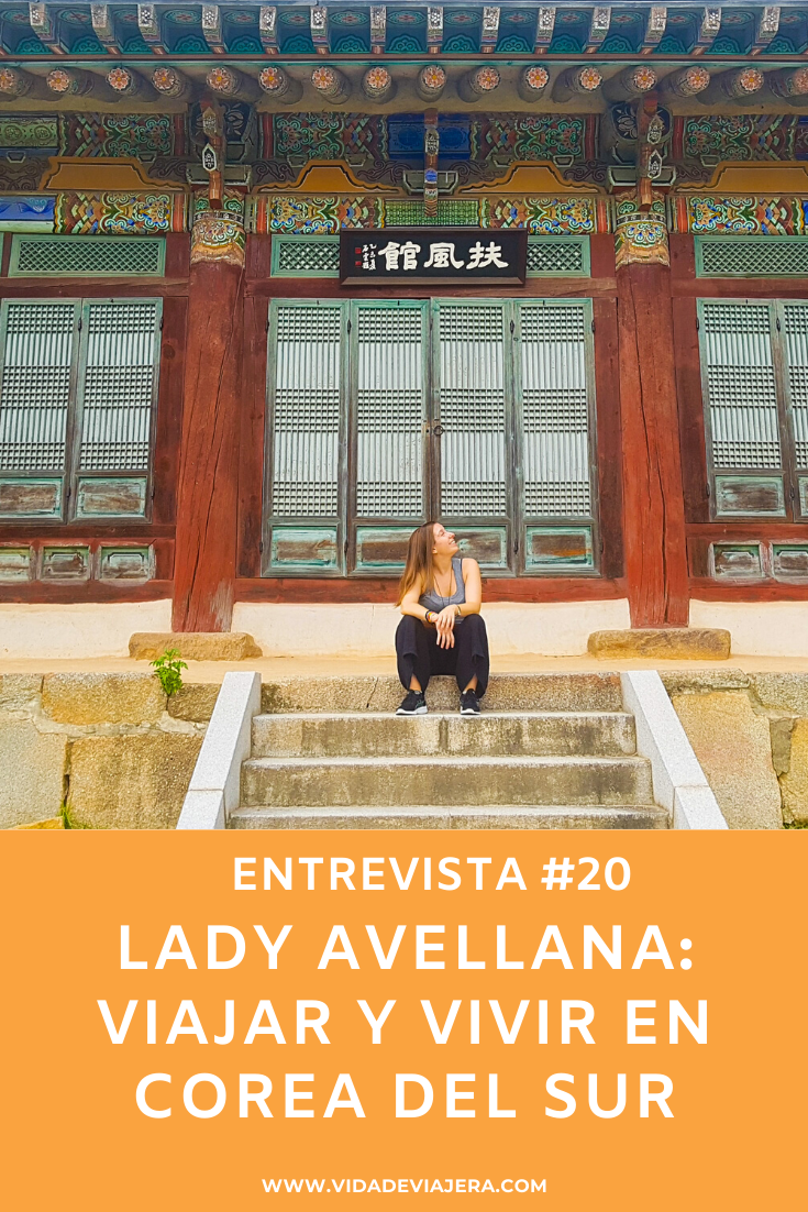Lady avellana
