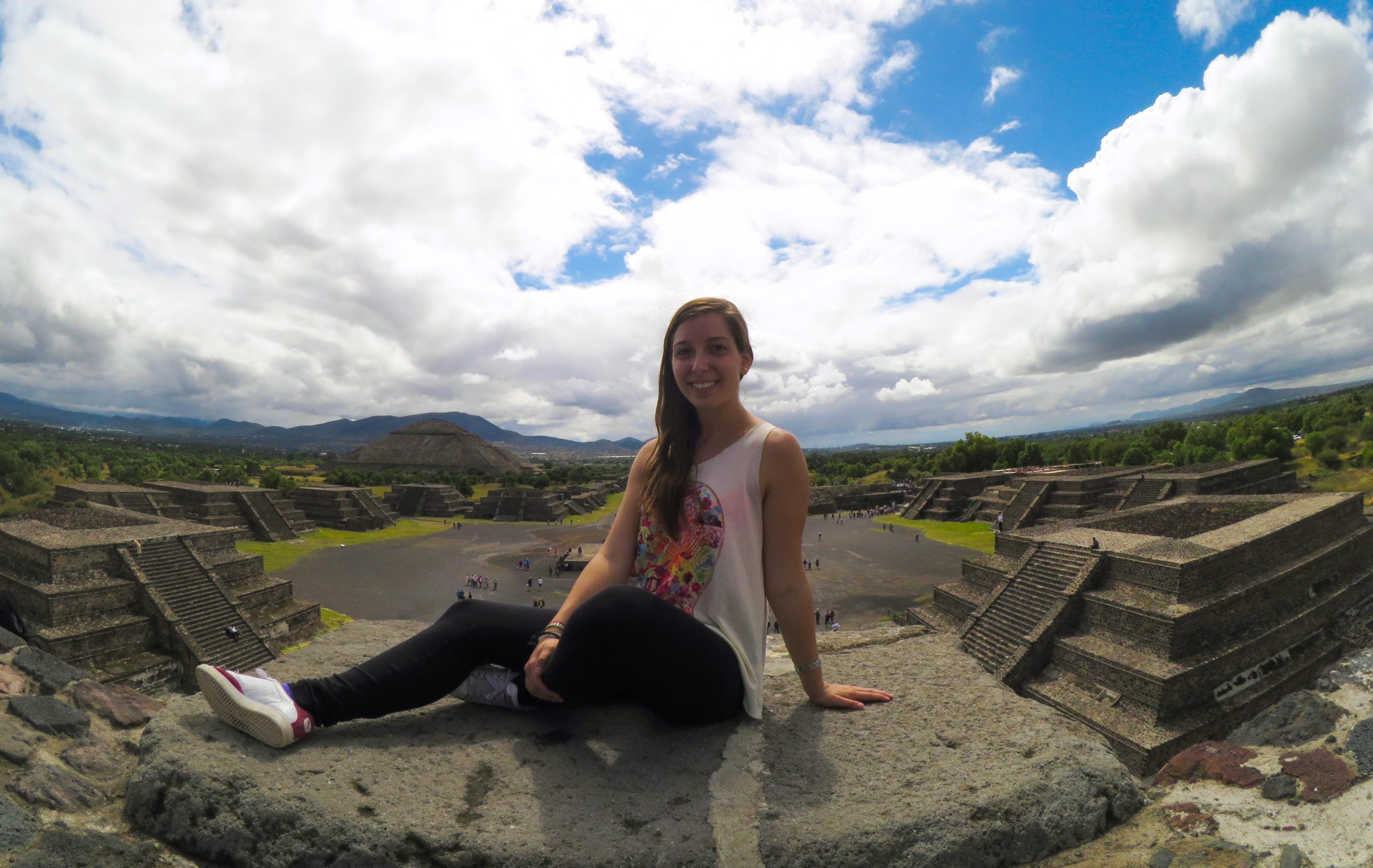 Entrevista#20: Lady avellana: Viajar y vivir en Corea del Sur