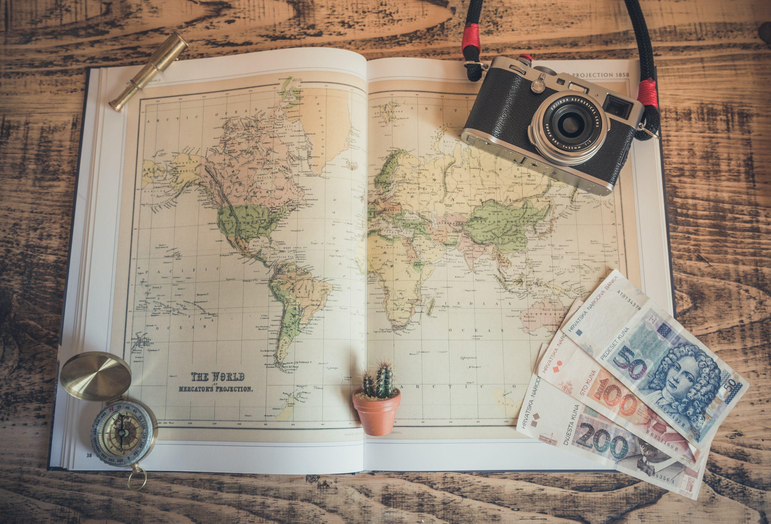 ¿Cómo ahorrar para viajar?