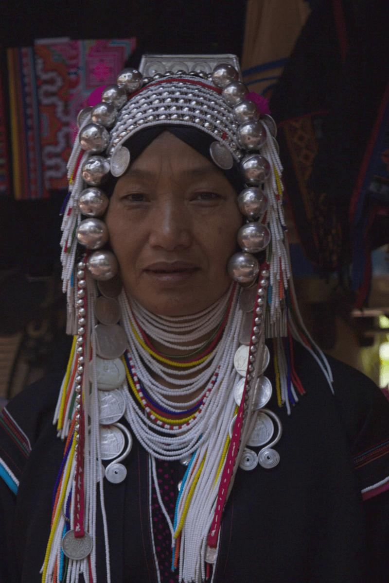 7 minorías étnicas del norte de Tailandia: contexto y situación actual